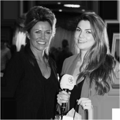 Lisa Michels - Presentatrice/Vlogger